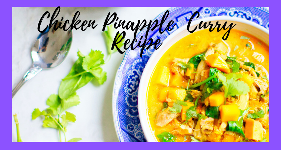 chicken-pineapple-curry-recipe