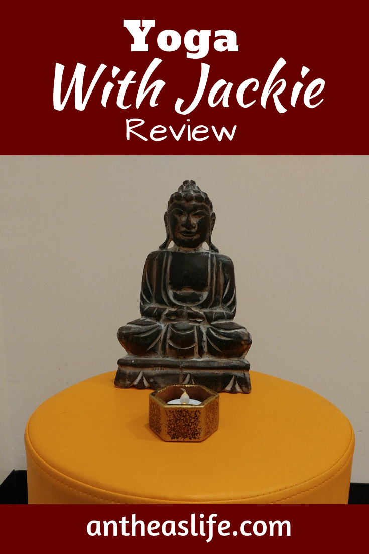 yoga with jackie review