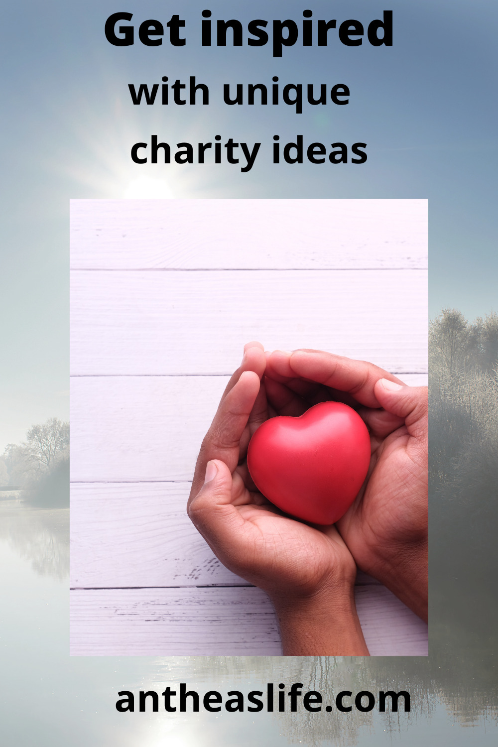 unique-charity-ideas